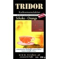 Brasil Schoko-Orange 100g