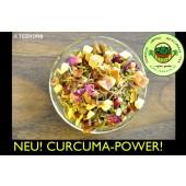 """""""Curcuma Power"""" Früchtetee Aroma aromatisiert"""