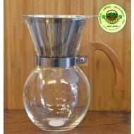 Filterkanne Coffee Passion Kaffeemaschine Filtermaschine Kaffee