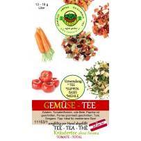 """Gemüse-Tee """"Tomate-Total"""""""