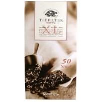 """Papierfilter """"Teeli-Flip XL""""  50St."""