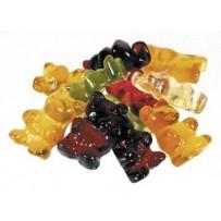 Fruchtsaftgummibärlis 150g
