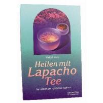 """Teebuch """"Das Lapacho Handbuch"""""""