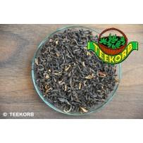 "Schwarzer Tee Assam SF  FTGFOP1 ""Greenwood"""