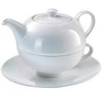 "Tea for one ""Classic""  3-tlg."