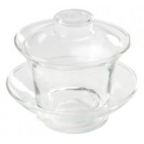"Glas Cup ""Gaiwan"" 100 ml"