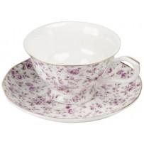 """Teetasse """"Disty Floral"""" 180 ml"""