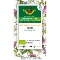 Zitronengras Lemongras BIO
