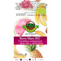 Berry Mary Früchtetee aromatisiert BIO