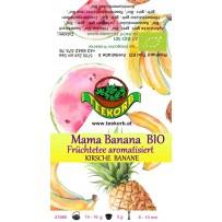 Mama Banana Früchtetee aromatisiert BIO