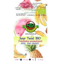 Sour Twist Früchtetee aromatisiert BIO