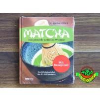 """Teebuch """"Matcha"""""""