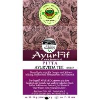 Ayurfit PITTA Kräutertee ohne Aroma