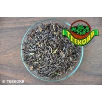 """Darjeeling Schwarzer Tee Schwarztee FF  FTGFOP1 Sup. """"Magnolia Type"""""""