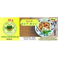 Asia Hot Wok - Spezialität! klein