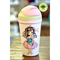 "Bamboo To-Go Cup Kids ""Queeny Elyboo"""