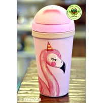 "Bamboo To-Go Cup Kids ""Mingo"""