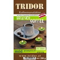 Brunch Coffee 100 % Arabica