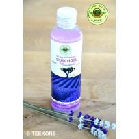 Rosenperle Duschgel 200 ml ohne Parabene