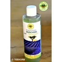 Zitronenverbene Duschgel 250 ml ohne Parabene