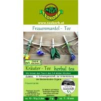 Frauenmantel-Tee