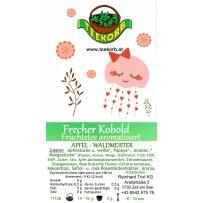"""""""Frecher Kobold""""  Früchtetee  Früchte Tee"""