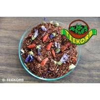 """Goji-Berries"" Rooibush Rooibos Tee aromatisiert Tee Aroma"