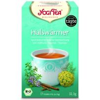 Yogi Tea HALSWÄRMER
