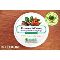 Hamamelis Creme  100 ml