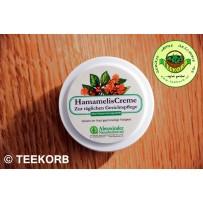 Hamamelis Creme  18 ml