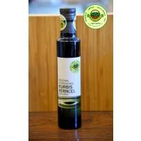 Original Steirisches Kürbiskernöl 100 % rein 250 ml Flasche