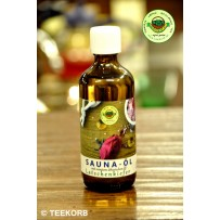 Saunaöl Sauna Öl Latschenkiefer Latschen ätherisches Öl Duft
