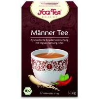 Yogi Tea MÄNNER TEE