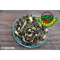 """""""Mango-Django"""" Grüntee  Grüner Tee aromatisiert Aroma"""