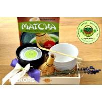 Matcha Set for 2 Teegeschenk