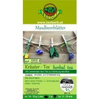 Maulbeerblätter Tee