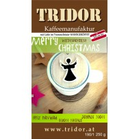 Merry X-Mas Kaffee 100 % Arabica Give-away Giveaway