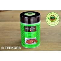 Monbana chocolat noisette