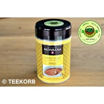 Monbana chocolat vanille