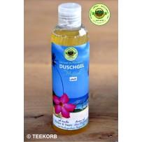 Monoi Duschgel 200 ml ohne Parabene