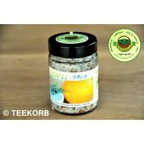 Orangen-Thymian-Salz grob