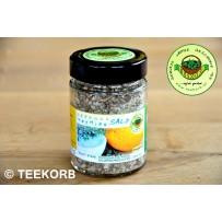Orangen-Thymian-Salz fein