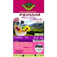 Pinzgauer Früchtekörberl - unsere hausgemachte Spezialität