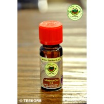 100 % ätherisches Sandelholzöl Sandelholz Öl 10 ml