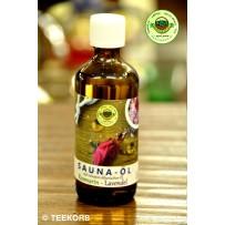 Saunaöl Sauna Öl Rosmarin Lavendel ätherisches Öl Duft