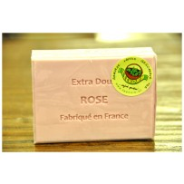 Seife Rose 100 g soap