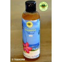 Monoi Shampoo 200 ml ohne Parabene
