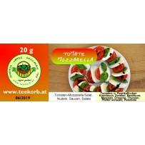 Tomaten Mozzarella Gewürz klein