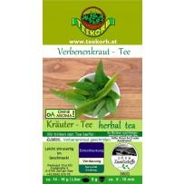 Verbenenkraut Tee