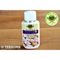 Vitamin E Lotion mit Mandelöl